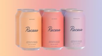 'Take a 'recess' from stress!' says new sparkling CBD water brand - BeverageDaily.com