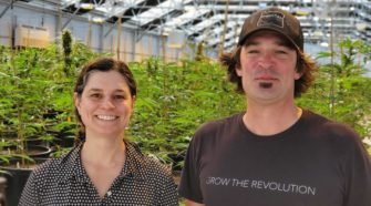 $1M gift boosts new Global Hemp Innovation Center at Oregon State - KVAL