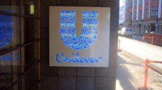Unilever Launching CBD Products