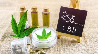 4 Surprising Benefits of CBD