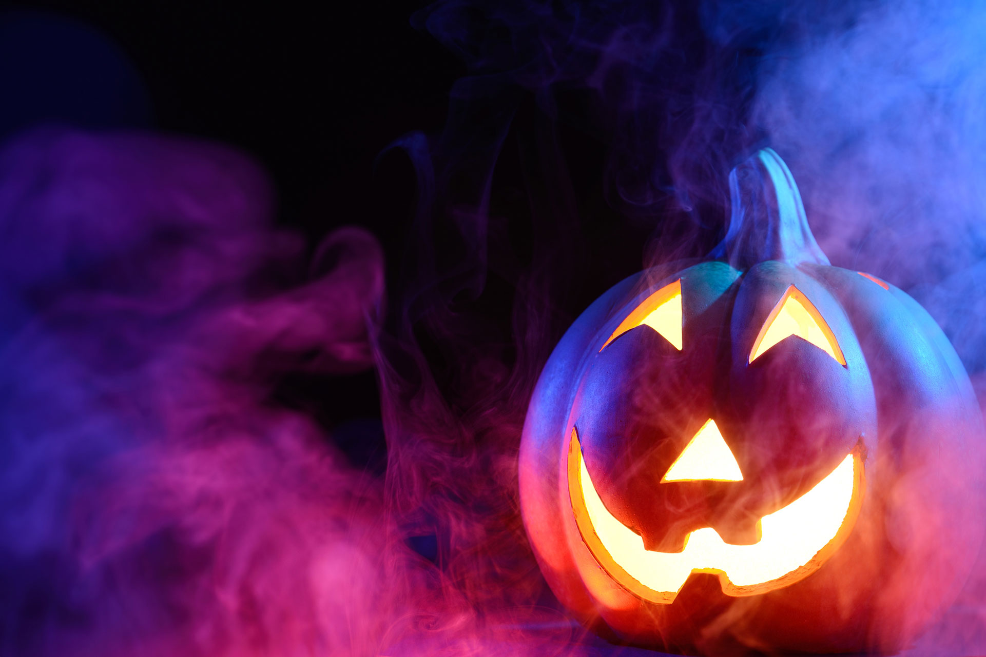 7 Ways to Celebrate Halloween Responsibly With Cannabis