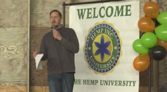 Action rally held for Hemp and CBD community - KOBI-TV NBC5 / KOTI-TV NBC2