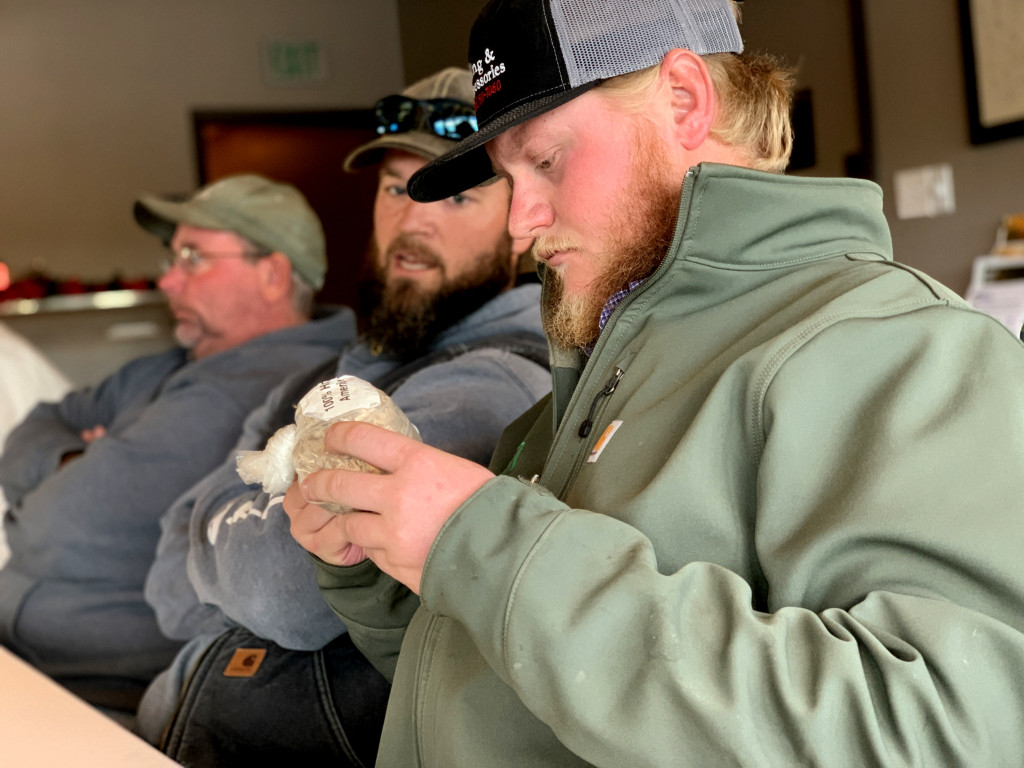 """Agriculture: """"Harnessing Hemp"""" seminar brings Morgan County farmers up to speed on new industry changes - Fort Morgan Times"""