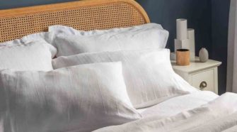 Aiming for a sustainable lifestyle? Hemp bedding is what you should be sleeping in - Real Homes