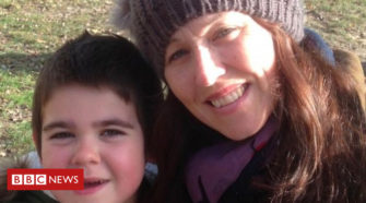 Alfie Dingley 'amazingly well' after cannabis treatment
