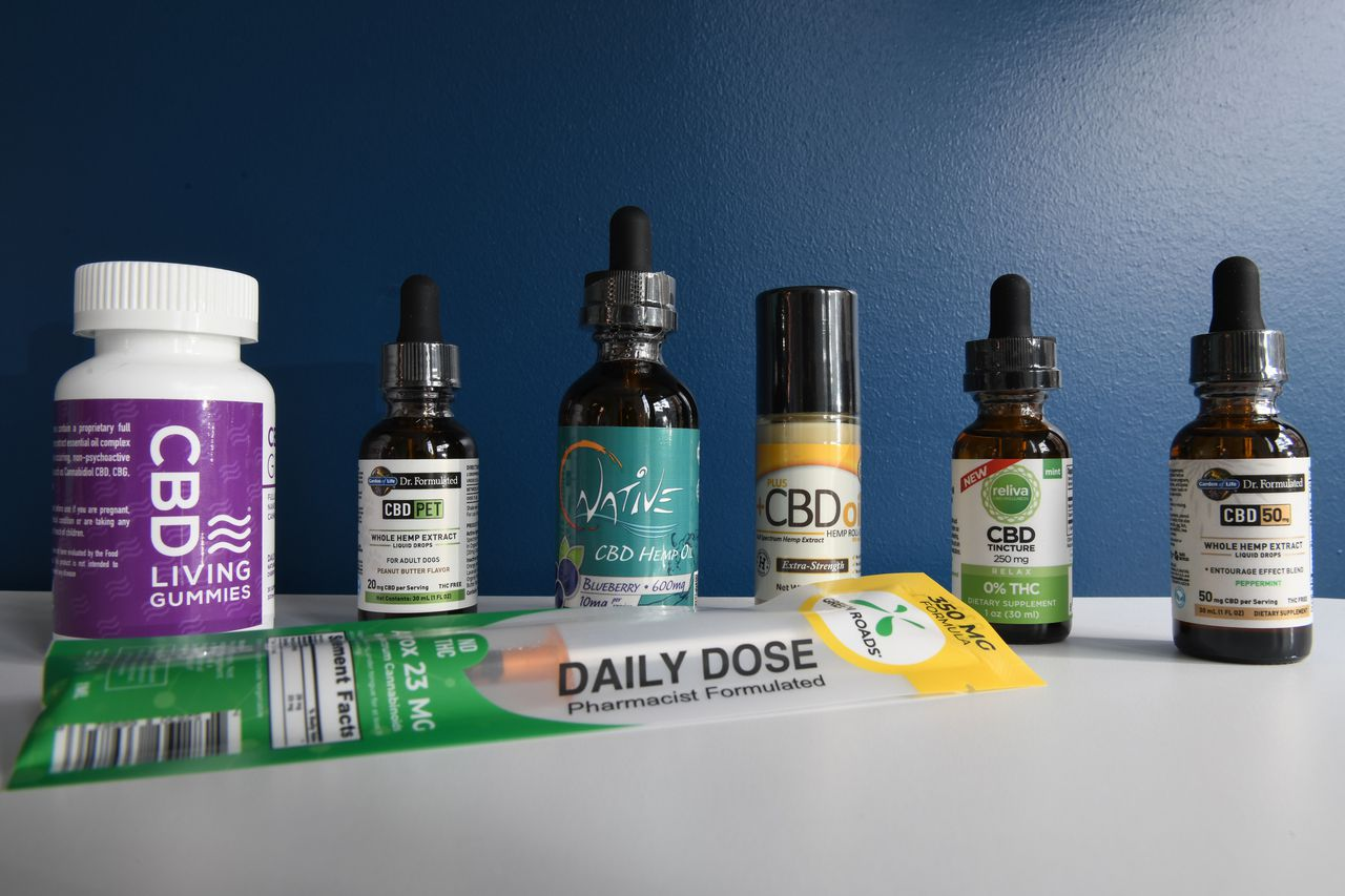 Allowing CBD products in New Jersey could give the economy a boost | Opinion - NJ.com