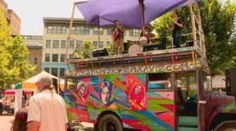 Asheville Hemp Fest community wants smokable hemp to stay legal - WLOS