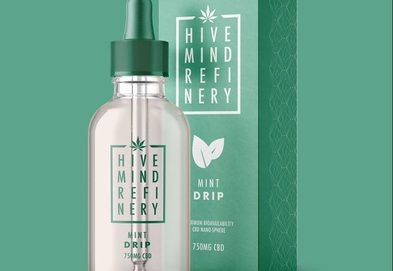 Hivemind Refinery CBD - Nabis Holdings - Marijuana Stocks News