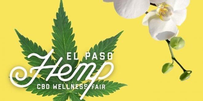 Buena Vida Wellness to host El Paso's 1st Hemp, CBD Wellness Fair at Sunland Park Mall - El Paso Herald-Post