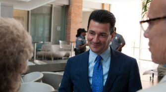 FDA Commissioner Scott Gottlieb on CBD Regulations