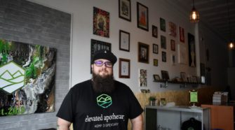CBD, hemp dispensary opens near Downtown | Local News - Journal Times