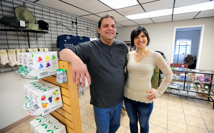 CBD market continues to grow in NEPA - News - Wilkes-Barre Citizens Voice