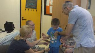 CBD oil offers hope, promising results for children battling autism - WTHR