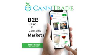 CannTrade's Hemp Market Release Corresponds With Crowdfunding Raise - PRNewswire