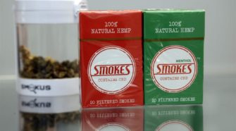 Cannabis Confusion Pushes States to Ban Smokable Hemp - The Pew Charitable Trusts