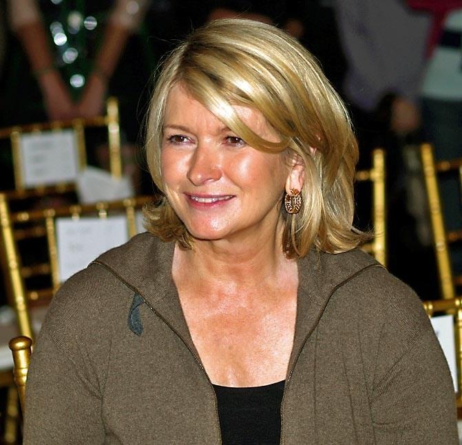 Martha Stewart Joins Canopy Growth Corp. as Advisor - Marijuana Stocks News