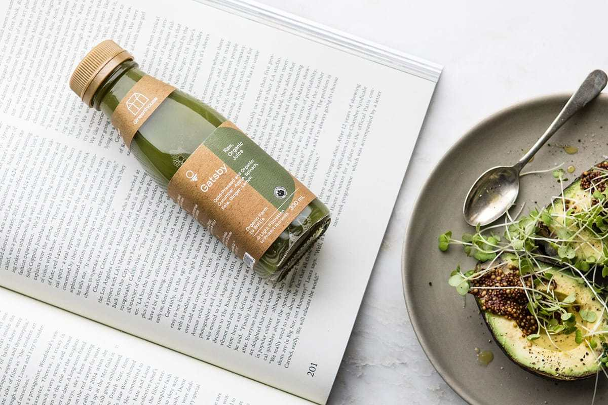 Canopy Rivers Targets CBD Health and Wellness Market With Investment in Greenhouse Juice Company