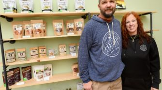 Carolina Hemp Company opens store in Landrum - Spartanburg Herald Journal
