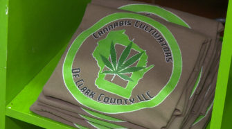 Clark County hemp shop reflects on first year in business - WEAU