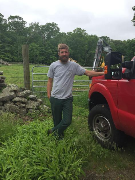Connecticut farmers showing interest in legal hemp production - The Westerly Sun