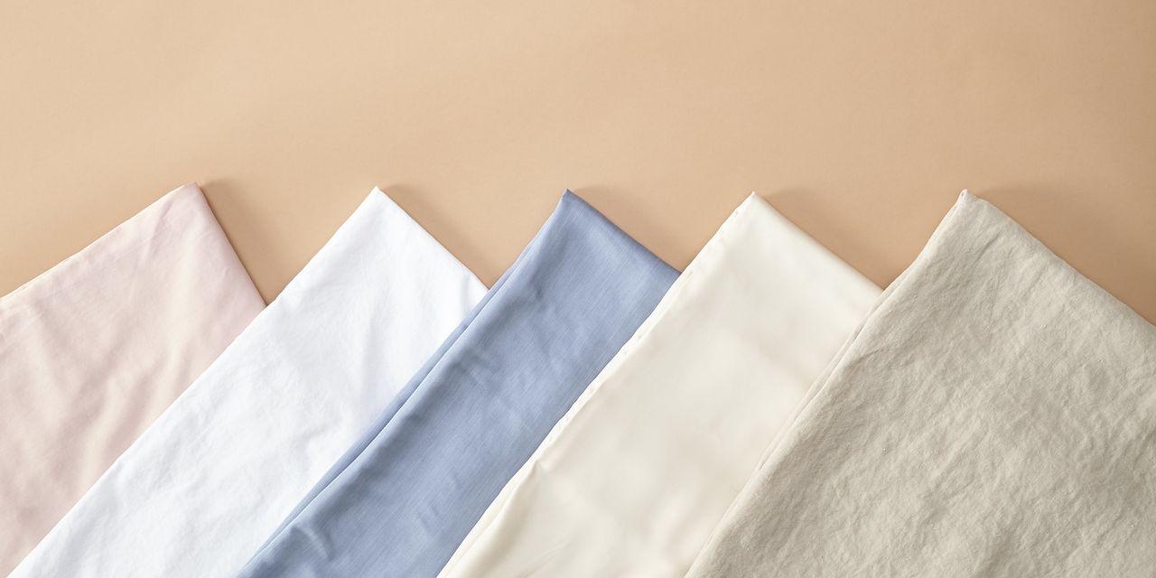 Do Hemp Sheets Help You Sleep Better Than Cotton? - The Wall Street Journal