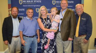 Donation helps support hemp efforts at MSU Fund named in honor of local youngster - Hopkinsville Kentucky New Era