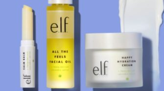 e.l.f. Cosmetics Adds Hemp-Derived Cannabis Sativa Collection