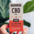 Editor's Pick: Best Full Spectrum Hemp Oil Tincture - CBDistillery - L.A. Weekly