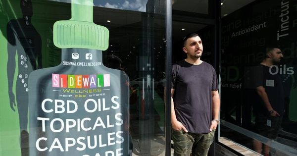 FDA Warning Letters Highlight CBD Industry's Wild West Attitude - Forbes