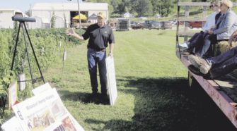 Field day considers options for industrial hemp - News-Press Now