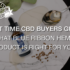 First Time CBD Buyers Guide: What Blue Ribbon Hemp Product Is Right For You? - SF Weekly