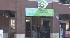First and only hemp-based smoothie store opened its doors in Manhattan on Saturday - WIBW