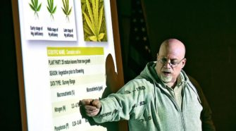For Alabama hemp growers, lack of information may be biggest hurdle - Dothan Eagle