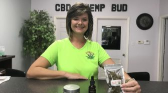 Former Cop Opens Hemp Shop In Chiefland - WUFT
