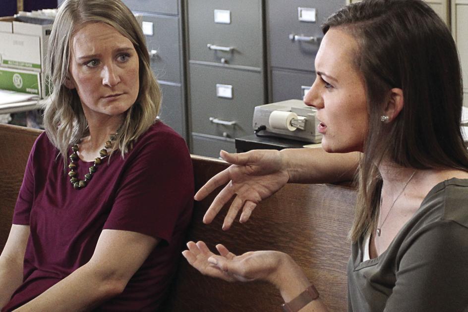 GROWING HEMP | News - Richmond Daily News