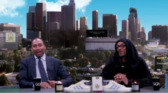 "Get the Score on Snoop Dogg & His Favorite Sports Figures in a New ""Best of GGN"""