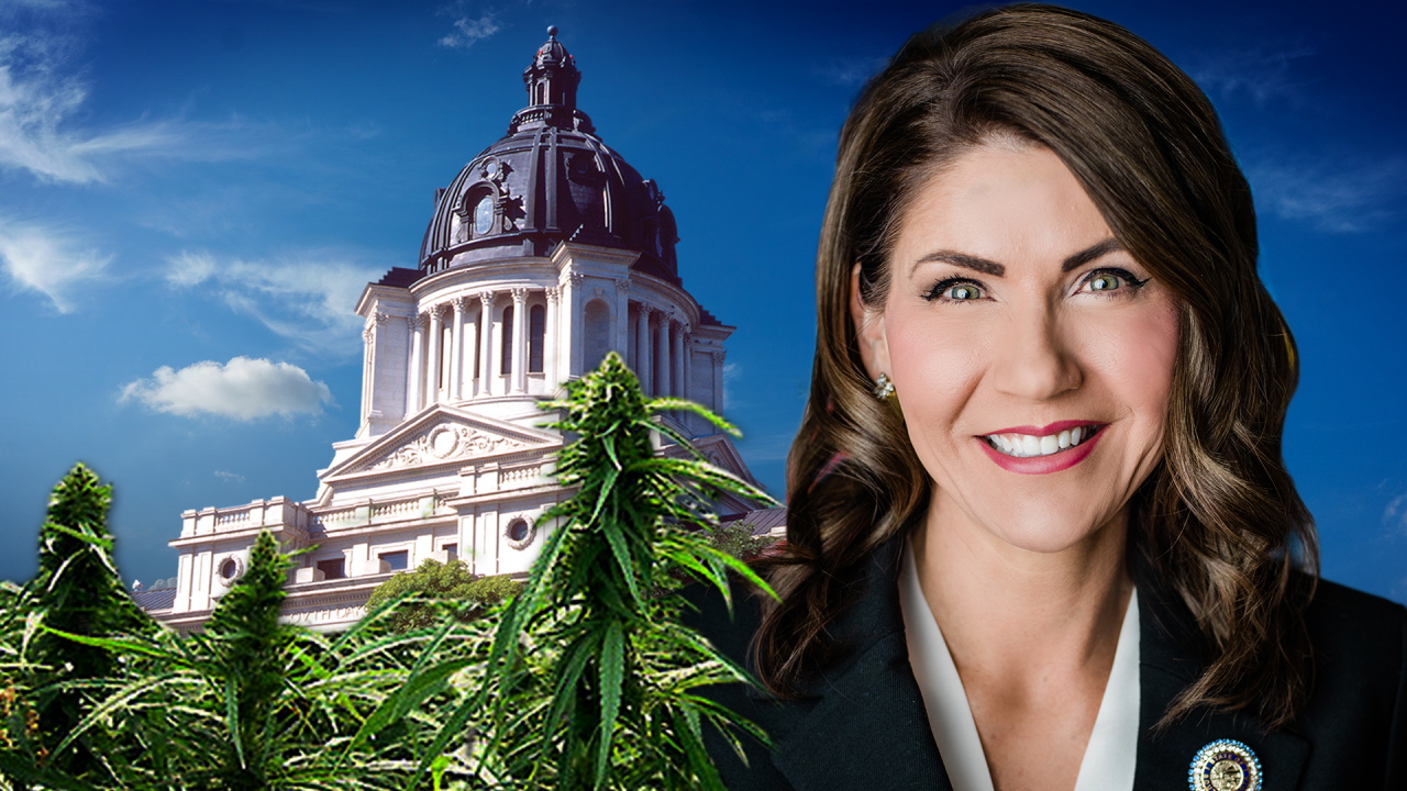 Governor, legislators are ironing out their differences on industrial hemp in South Dakota - KELOLAND.com
