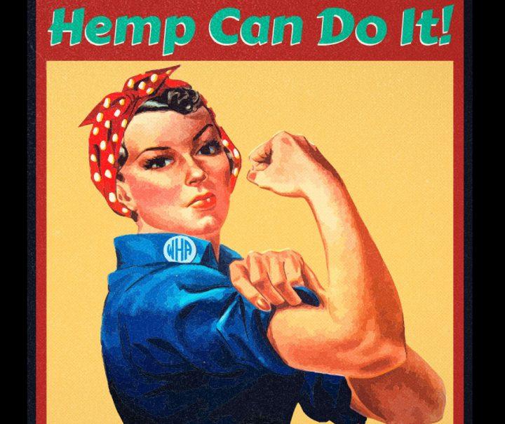 Hemp Can Do It!: Expert Grower Comes to Wisconsin - Wortfm