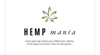 Hemp, Hemp Hooray - Roanoker