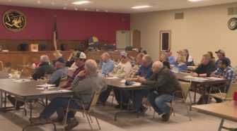 Hemp Summit held in West for local farmers - KWTX