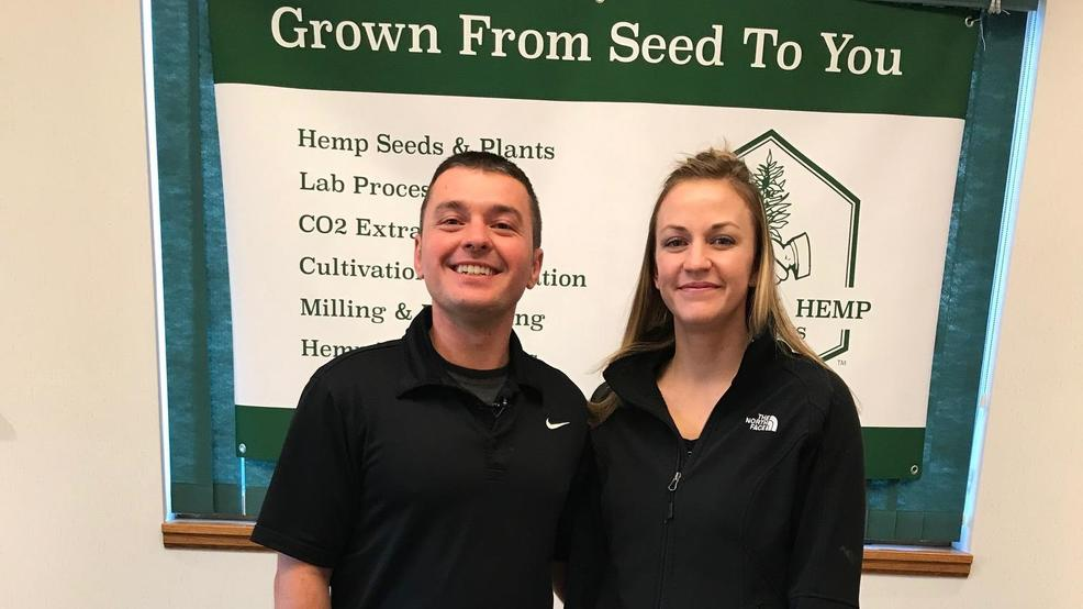 Hemp business aims to educate farmers and consumers about the benefits of smokable hemp - WWMT-TV