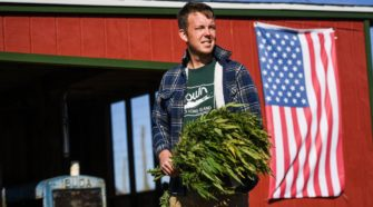 Hemp farm owner says smell from plants is temporary - Newsday