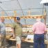 Hemp farm tour opens operation to the public - The Courier=Times