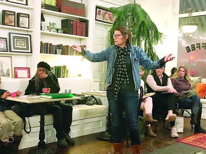 Hemp group hosts first meeting in Princeton - Bureau County Republican