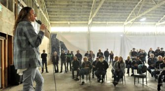 Hemp industry rallies against proposed USDA changes in White City - Mail Tribune