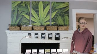 Hemp takes a hit in Asheville - The Blue Banner
