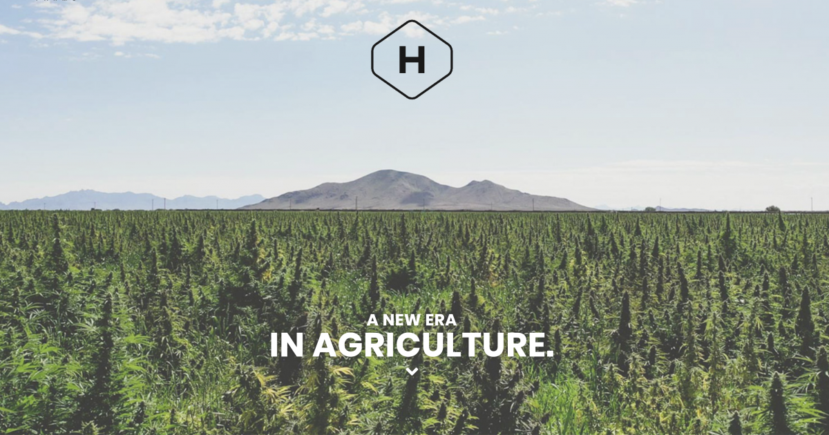 Hempton Farms To Go On 4-State Tour To Educate People On The Potential And Versatility Of The Hemp Plant - Benzinga