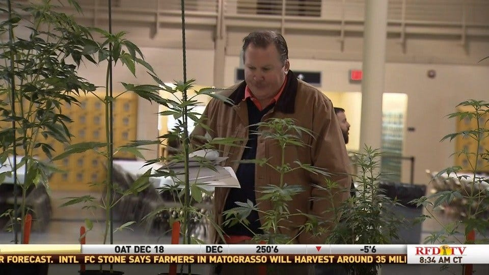 Highlighting the benefits of hemp - - RFD-TV