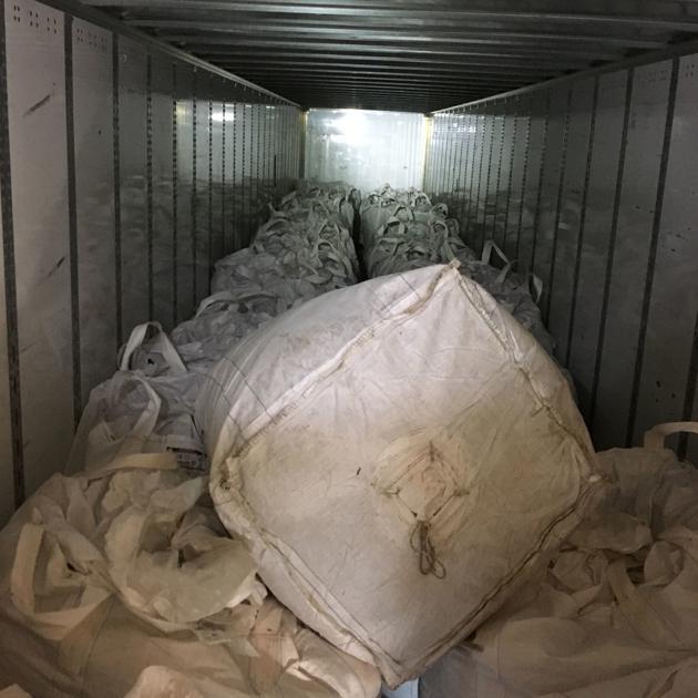 Idaho still holding million-dollar hemp cargo, as trial nears for trucker; link to full Idaho Press story - Idaho Press-Tribune