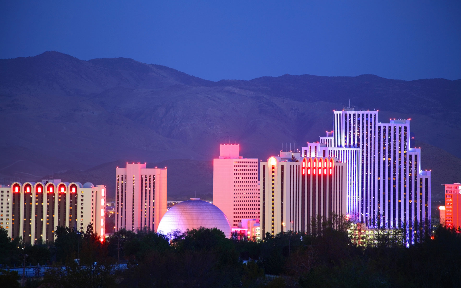 In Nevada, Legal Cannabis Added $1 Billion Impact to State Economy